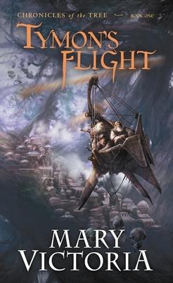 Tymon's Flight