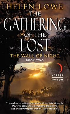 Gathering of the Lost