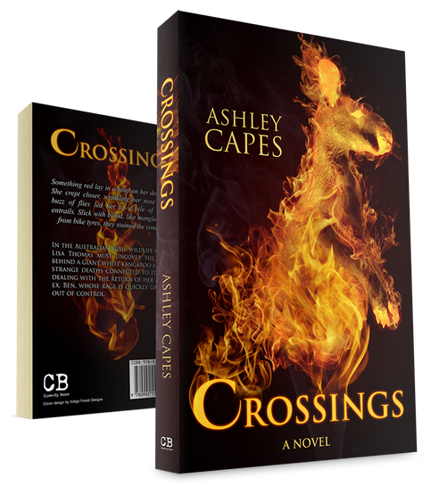 Crossings Ashley Capes